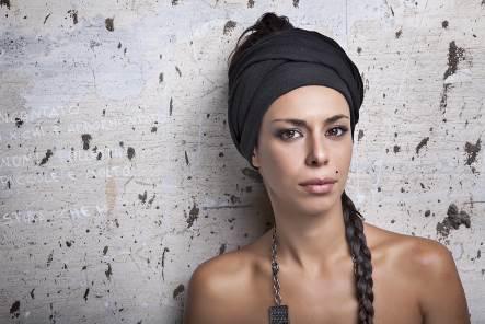 """Amara: dopo San Remo, presenta live il suo disco d'esordio """"Donna libera"""""""