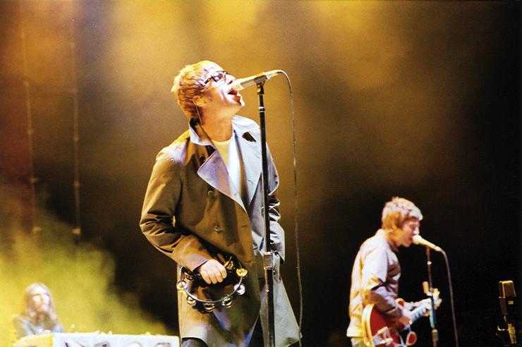 Anche Paul McCartney spinge per la riunione degli Oasis