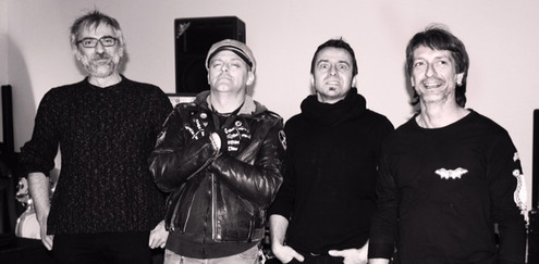 UPSET NOISE: nuova data italiana per la punk band triestina