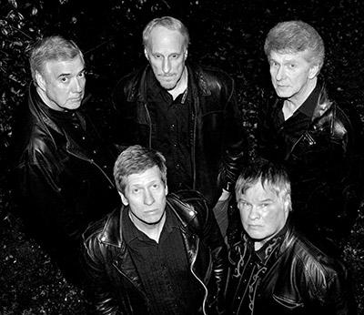 THE SONICS: la band icona del garage rock conferma un nuovo appuntamento live invernale