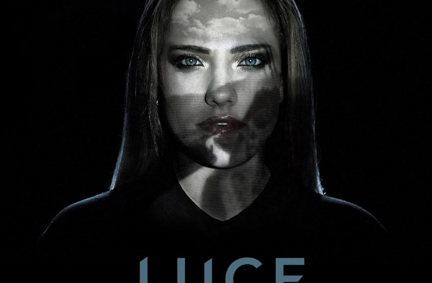 """""""L' Illusionista"""" il brano d'esordiodi Luce"""
