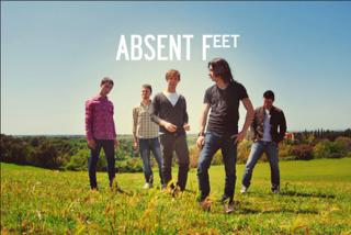 Intervista agli Absent Feet