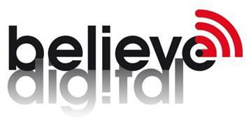 Due dischi d'oro per gli artisti distribuiti da Believe Digital