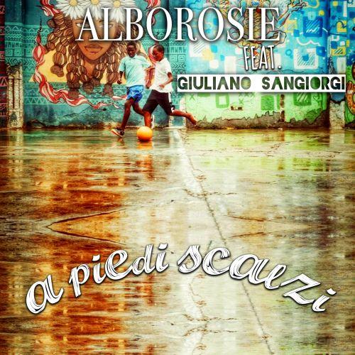 Giuliano Sangiorgi firma il nuovo singolo del cantante reggae Alborosie