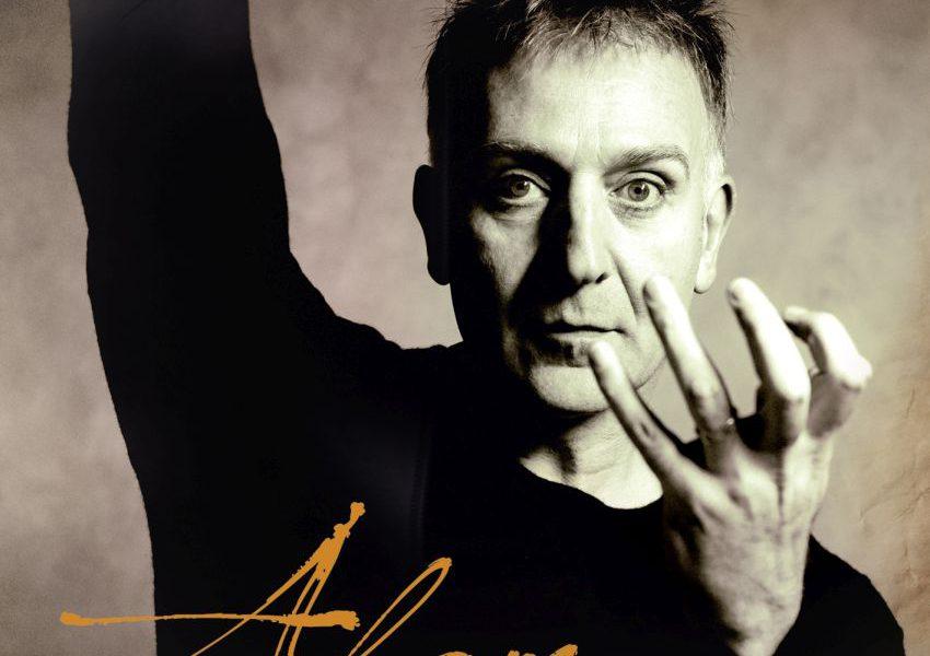 """In radio """"Alcove of Stars"""" il primo singolo di Corrado Rustici"""