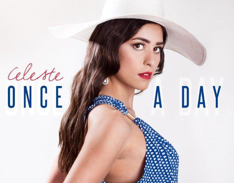 Once a Day il nuovo singolo di Celeste