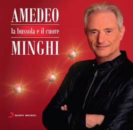 Un nuovo progetto discografico per celebrare i 50 anni di carriera di Amedeo Minghi