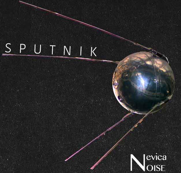 Nevica Noise: l'elettronica tra letteratura e cibernetica