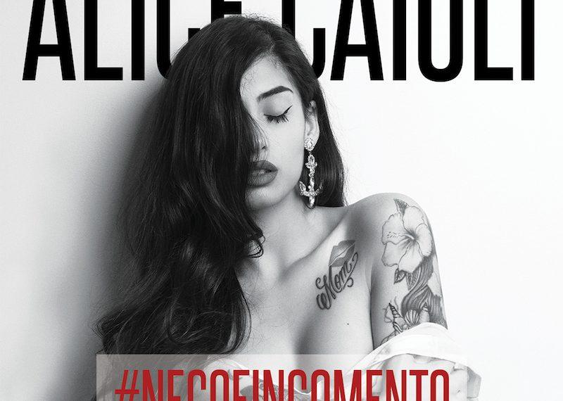 Alice Caioli: c'è spazio per la verità.
