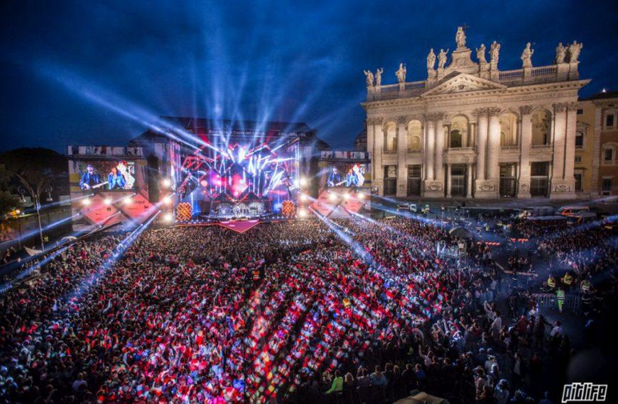 Gli Ascolti TV confermano il successo del Concerto del PRIMO MAGGIO 2018