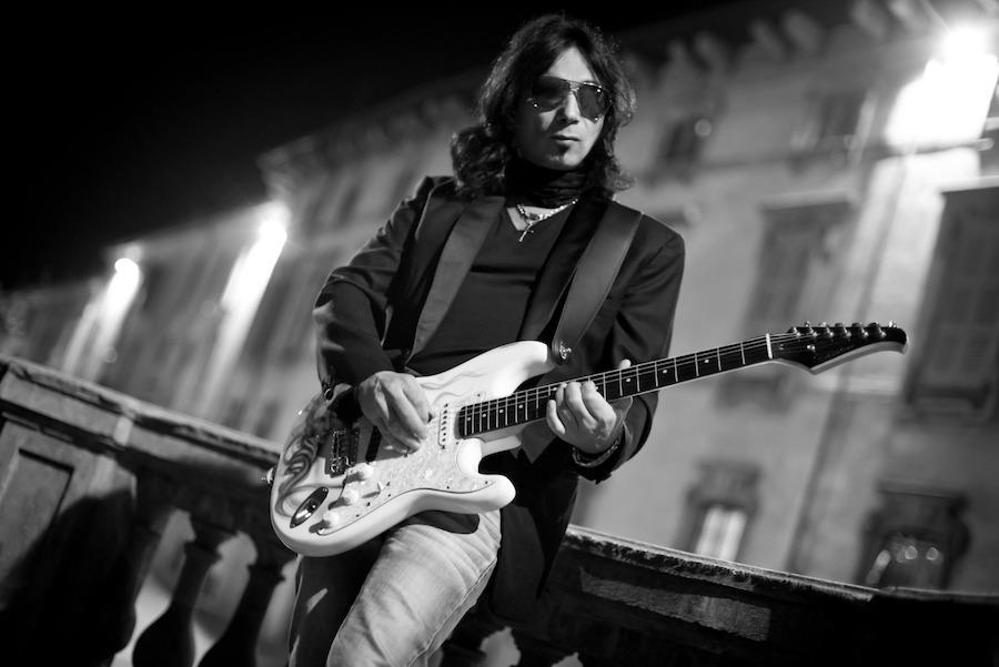 Roby Cantafio: quando il Rock racconta la vita