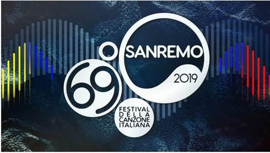 BILLBOARD ITALIA presente al FESTIVAL DI SANREMO 2019