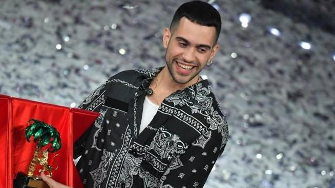 Mahmood vince la 69° edizione del Festival di Sanremo