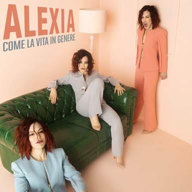 Torna Alexia con un nuovo singolo ed un tour internazionale