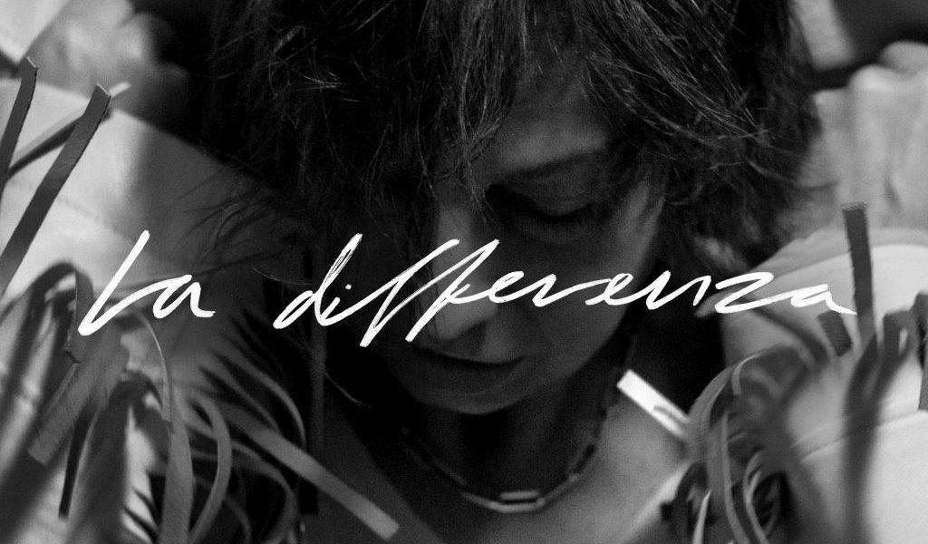"""Gianna Nannini fa """"LA DIFFERENZA"""""""
