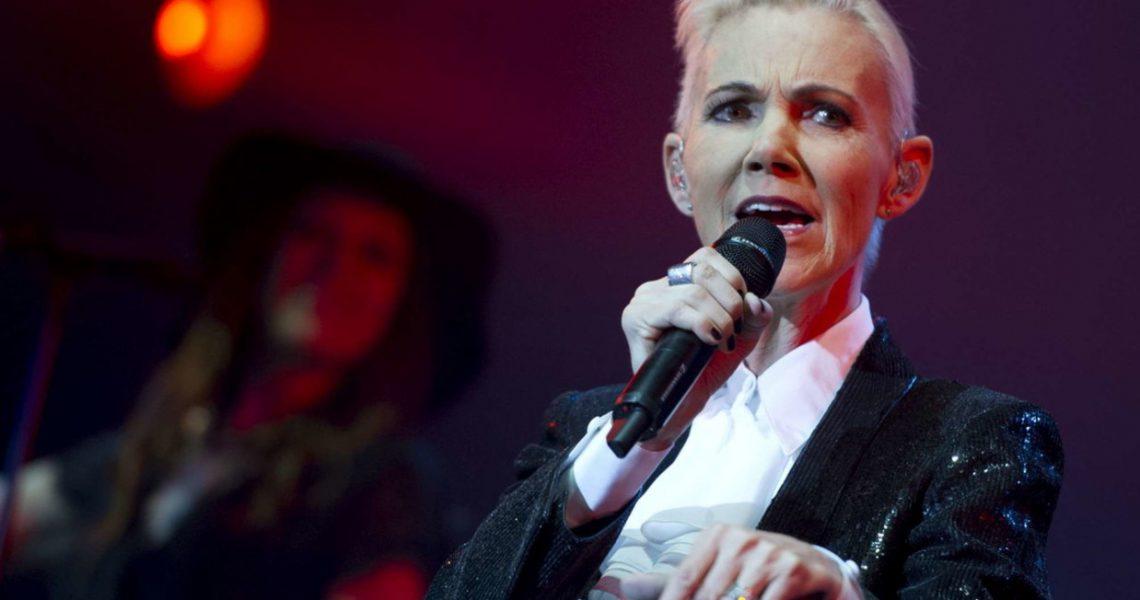 Morta Marie Fredriksson, la cantante dei Roxette