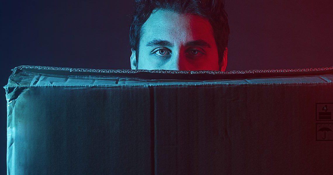 Francesco Anselmo: fotografando un pensiero di vita