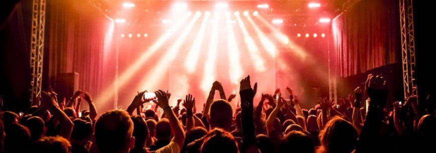La RIPARTENZA della MUSICA DAL VIVO