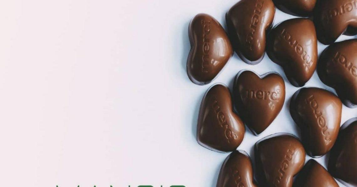 SPINAZ: l'amore e la cioccolata