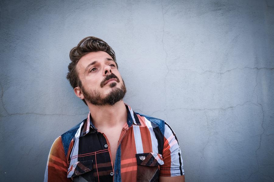 """Fulvio Effe: il suo disco solista è """"Punto"""""""
