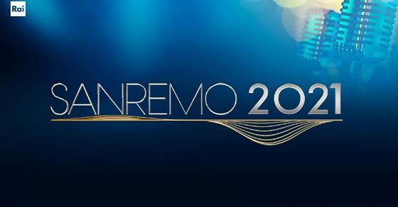 Annunciati i Big e le canzoni di Sanremo 2021