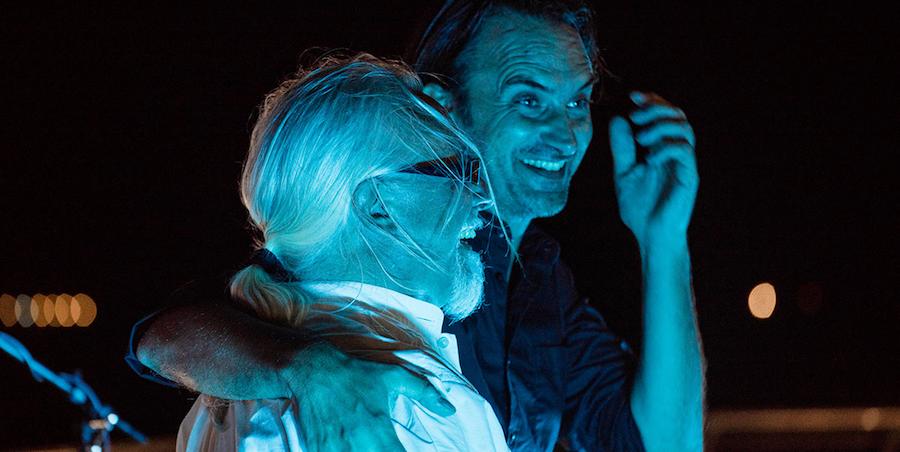 Beppe Dettori & Raoul Moretti: sono anime quelle che si sentono