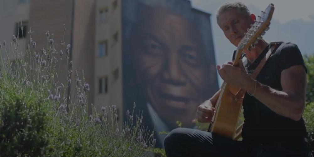 Ivan Francesco Ballerini: la libertà di un cantautore