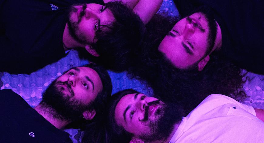 """À Rebours: """"Ritrovandoti"""" è il nuovo singolo"""