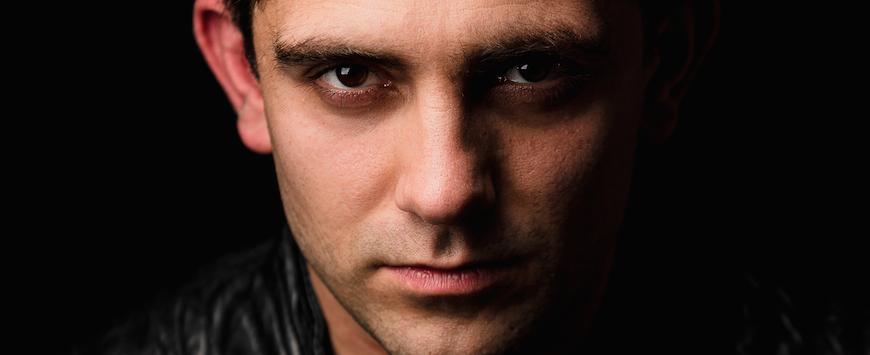 Luca Fogliati: tra romanticismo e pop rock